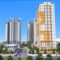 Căn hộ cao cấp đầu tiên có đại trung tâm Vincom ngay trong lòng dự án, giá từ 1,1 tỷ gồm VAT