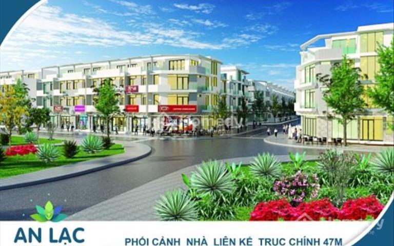 Đất nền Bình Chánh đường Nguyễn Hữu Trí, nơi an cư lý tưởng, pháp lý rõ ràng liên hệ Mr Nhân