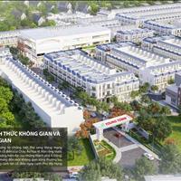 Siêu đô thị Tây Bắc lớn nhất năm - liên kề Vingroup - nhà phố - đất nền -  Shophouse