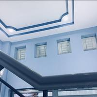 Nhà Phan Xích Long phường 1 Phú Nhuận cách mặt tiền 20m hẻm 3m