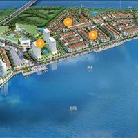 Khu đô thị 3 mặt giáp sông Cửa Lấp liền kề Vũng Tàu