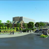 Chính chủ cần bán đất nền Bến Lức Asaka Riverside chỉ 30 triệu/nền, sổ hồng riêng từng nền