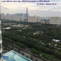 Bán huề vốn căn hộ The Sun Avenue - 2 phòng ngủ- 73m2 - giá 3,17 tỷ (bao tất cả)