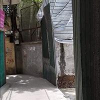 Bán đất phố Trần Khát Chân, sát phố, 45m2, tiện kinh doanh, văn phòng, 3.9 tỷ