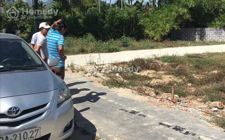 Đất Diên Phú giá rẻ, cách trung tâm thành phố Nha Trang chỉ 8,5km, sổ đỏ từng nền