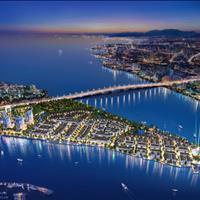 Khu đô thị phố biển Marine City 3 mặt giáp biển