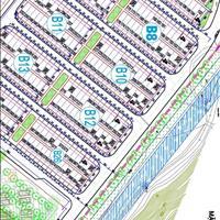 Chính chủ bán lô B12-263 hợp đồng mới dự án Hà Khánh C, giá 12.2 triệu/m2