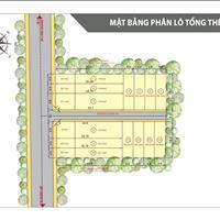 Đất nền mặt tiền Bàu Sen, thành phố Long Khánh, Đồng Nai