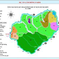 Đất trang trại 370 triệu - 5000m2 tại Bảo Lâm - Bảo Lộc - Lâm Đồng