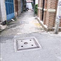 Hẻm xe hơi 947/39 Cách Mạng Tháng Tám, 07, Tân Bình giá 4,95 tỷ bớt lộc