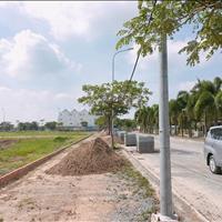 Bán đất khu dân cư Daresco 100m2 có sổ hồng