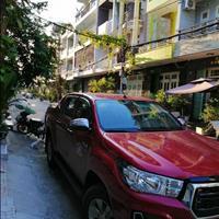 Bán nhà mặt tiền đường 74 Trần Văn Kiểu phường 10 quận 6