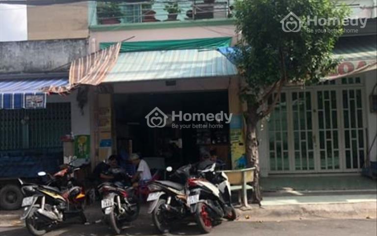 Bán nhà mặt tiền Phú Thọ Hòa, diện tích 4.1x19.2m, 1 lầu, giá 10.7 tỷ