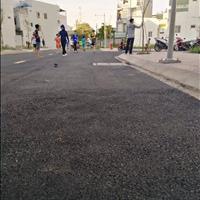 Bán đất khu vực đường Bà Triệu, Hóc Môn, thổ cư 100%, xây ngay