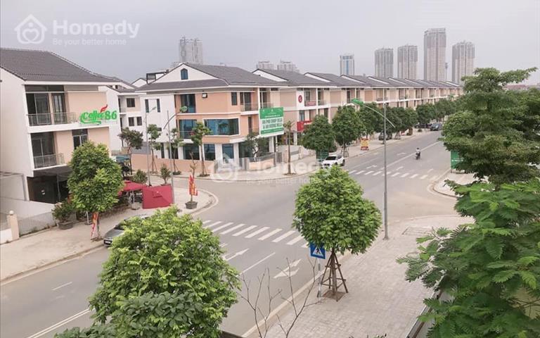Sở hữu nơi kinh doanh tuyệt vời ngay Aeon Mall Hà Đông giá chỉ bằng 1/3 Làng Việt Kiều Châu Âu