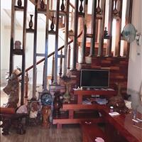 Cần bán gấp nhà đẹp khu tập thể Công an Trần Quý Cáp