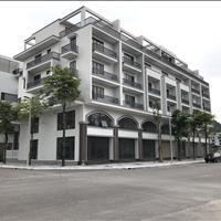 Bán gấp 2 căn góc nhà liền kề mặt đường Phan Đăng Lưu khu đô thị Mon Bay Hạ Long, Quảng Ninh