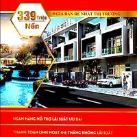 Mở bán dự án đất nền Gold City tại Bình Phước, thuận tiện kinh doanh đa ngành, với giá hấp dẫn