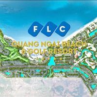 Sốt đất nghỉ dưỡng FLC Quảng Ngãi - Mở bán chỉ với 13-15tr/m2 - Hỗ trợ ngân hàng 50% không lãi suất