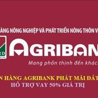Agribank thông báo thanh lý 8 lô góc và 29 lô liền kề Aeon và bệnh viện Nhi đồng thành phố - SHR