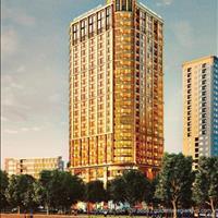 Cơ hội vàng cho nhà đầu tư - Siêu dự án Condotel Hanoi Golden Lake, B7 Giảng Võ mở bán với giá rẻ