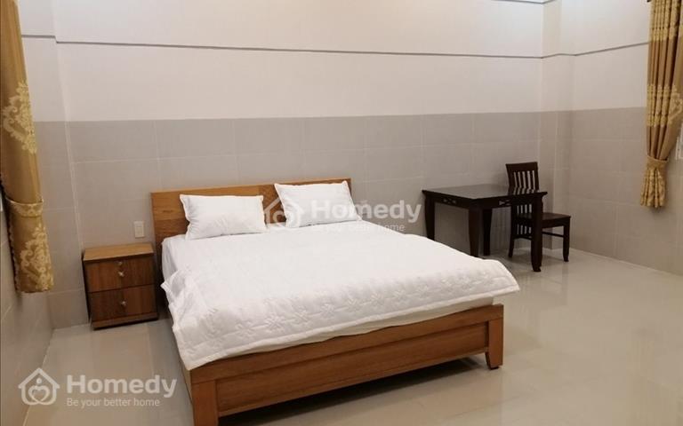 Bán nhà nghỉ 22 phòng mới xây tại Cồn Khương
