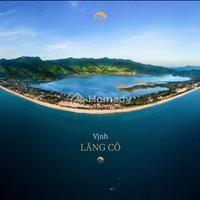 Six Miles Coast Resort - biệt thự nghỉ dưỡng 5 sao quốc tế, mỏ vàng cho các nhà đầu tư