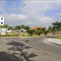 Chuyển công tác gia đình cần bán lô đất mặt tiền đường Nguyễn Hữu Trí, vị trí kinh doanh cực tốt