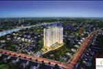 Dự án Saigon Asiana  - ảnh tổng quan - 1