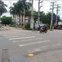 Đất mặt tiền Nguyễn Hữu Trí - Bình Chánh, thổ cư 100% pháp lý sạch, xây dựng tự do
