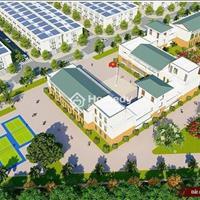 Mở bán dự án đất nền Hana Garden Mall, giá chỉ từ 520 triệu/nền, sổ hồng trao tay