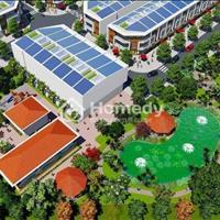 Mở bán đất nền ngay chợ Tân Phước Khánh, tỉnh Bình Dương, chỉ 18 triệu/m2, sổ hồng trên từng lô