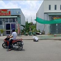 Đất thổ cư 100% mặt tiền đường Nguyễn Hữu Trí, Tân Túc, Bình Chánh xem đất