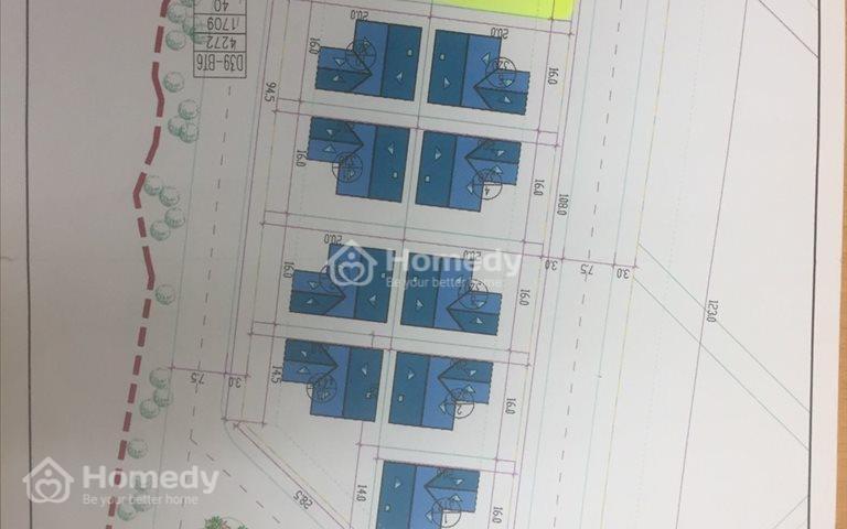 Chính chủ bán đất biệt thự khu đô thị mới Lê Trọng Tấn - Geleximco giá rẻ