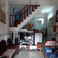 Kẹt tiền bán ngay nhà 1 lầu Phan Văn Đối, đường ô tô 4m, 4x11m, bán 985 triệu, gần chợ Bà Điểm