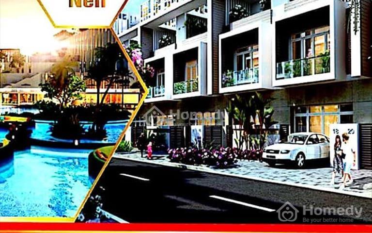 Mở bán dự án đất nền vành đai Đồng Xoài, mặt tiền Quốc lộ 14, dự án bao đẹp, giá chỉ 339 triệu