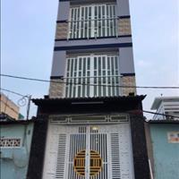 Bán gấp 2 căn nhà đẹp phường 10 quận 8, 50m2 3 lầu