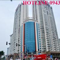 Cho thuê văn phòng tại tòa nhà Sun Square Lê Đức Thọ, Mỹ Đình II, Nam Từ Liêm