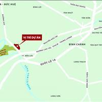 Siêu dự án Waterpoint 355ha Long An - cao tốc Sài Gòn - Trung Lương