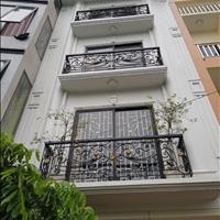 Chính chủ cần bán nhà 5 tầng vị trí đẹp nhất đối diện Park City Hà Đông, pháp lý rõ ràng
