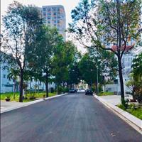 Lô đất nhà phố khu dân cư Conic 13B, 144m2 (8x18m), hướng Tây Nam, giá 38 triệu/m2