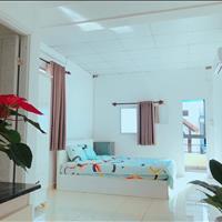 Cho thuê phòng full nội thất ở đường Cách Mạng Tháng Tám, gần vòng xoay Dân Chủ
