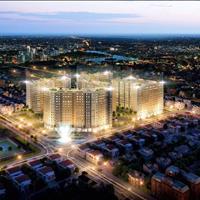 Giá đã bao gồm VAT chỉ 1.73 tỷ căn hộ 2 phòng ngủ 2wc ngay block B1 trung tâm thương mại Green Town