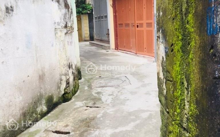 Bán nhà phố Trương Định 45m2, 4 phòng ngủ, mặt tiền 5m, hơn 2 tỷ