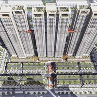 Chỉ 240 triệu sở hữu cho căn 2 phòng ngủ ngay giữa trung tâm quận Hà Đông
