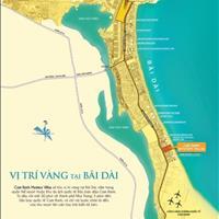 Biệt thự nghỉ dưỡng sinh lời cao Cam Ranh Mystery nền A08
