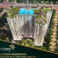 Sang gấp căn góc căn hộ cao cấp La Cosmo Residences - Tân Bình