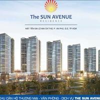 Sở hữu The Sun Avenue, nơi mặt trời không bao giờ lặn, có 4 hồ bơi đẹp nhất Hồ Chí Minh, chỉ 2,7 tỷ