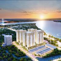 Căn hộ Q7 bờ sông trên đường Đào Trí giá chỉ từ 1,55 tỷ/căn hơn 50 tiện ích