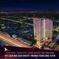 Mặt tiền Hồng Bàng quận 6 chiết khấu 5%-20% ngày mở bán booking 50 triệu/căn đẹp nhất
